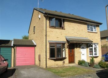 Thumbnail 2 bed property to rent in Juniper Way, Harold Wood, Romford