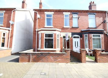 Thumbnail 3 bedroom terraced house to rent in Wilson Street, Stretford, Manchester