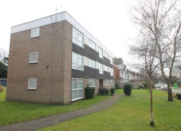 Thumbnail 3 bed flat for sale in Kineton Green Road, Solihull