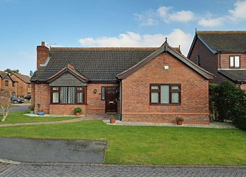 Thumbnail 2 bed bungalow for sale in The Bridles, Goxhill, Barrow-Upon-Humber