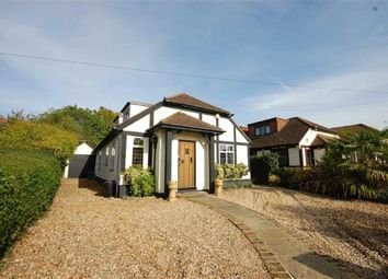 Thumbnail 4 bed detached bungalow to rent in Copthall Road East, Ickenham, Uxbridge