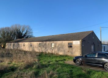Thumbnail Land for sale in Frith Road Business Centre, Frith Road, Aldington, Ashford, Kent