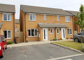 Thumbnail 3 bedroom semi-detached house for sale in Bluebell Street, Plymouth