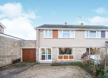 Thumbnail 3 bedroom semi-detached house for sale in Cheddon Road, Taunton