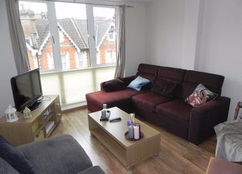 Thumbnail 3 bed flat to rent in Martyr Road, Guildford