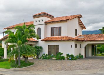 Thumbnail 4 bed villa for sale in Cerro Alto, Escaz, San Jose