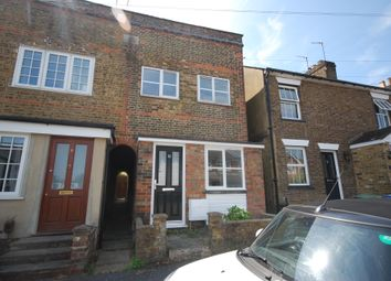 Thumbnail 3 bed terraced house to rent in Catlin Street, Hemel Hempstead, Hertfordshire