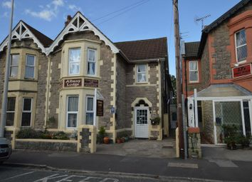 Thumbnail Hotel/guest house for sale in Clevedon Road, Weston-Super-Mare
