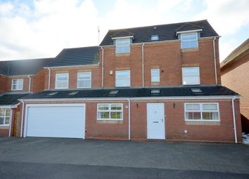 Thumbnail 5 bed detached house for sale in Bloomery Way, Clay Cross, Chesterfield
