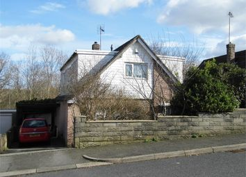 Thumbnail 5 bed detached bungalow for sale in Graham Avenue, Pen Y Fai, Bridgend, Mid Glamorgan
