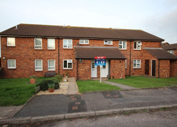 Thumbnail 1 bedroom flat to rent in Smith Field Road, Alphington, Exeter