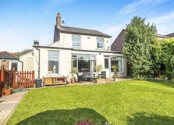 Thumbnail 3 bed detached house for sale in Upholland Road, Billinge, Wigan