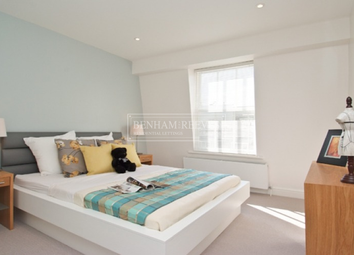Thumbnail 2 bed flat to rent in Canning Place Mews, Kensington