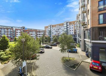 Thumbnail 1 bed flat for sale in Watt Court, Multi Way, London