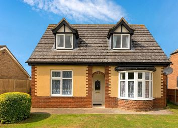 Thumbnail 4 bed property for sale in Hale Road, Heckington, Sleaford
