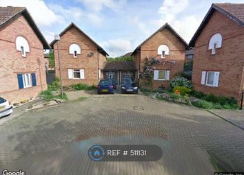 Thumbnail 3 bedroom semi-detached house to rent in Stonor Court, Great Holm, Milton Keynes