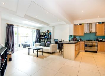 Thumbnail 2 bed flat for sale in Allfarthing Lane, London