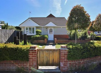 Thumbnail 2 bed detached bungalow for sale in Annetts Hall, Borough Green, Sevenoaks