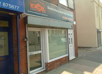 Thumbnail Industrial to let in Market Street, Atherton, Manchester