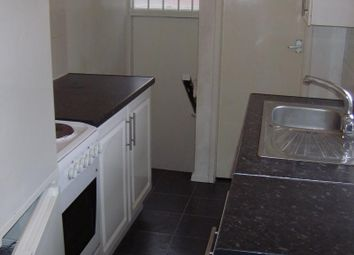 Thumbnail 3 bed flat for sale in Brighton Road, Bensham, Gateshead