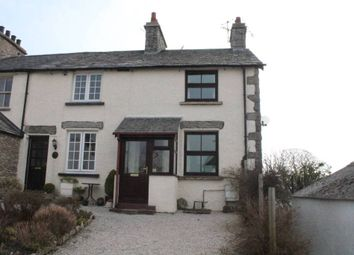Thumbnail 2 bed cottage for sale in Nelson Square, Levens, Kendal, Cumbria