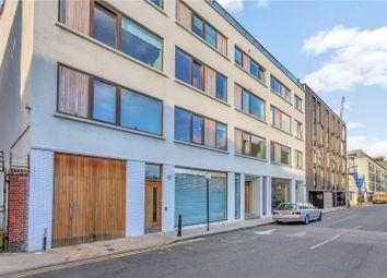 Thumbnail 2 bed flat for sale in Orsman Road, Regent Nine, Haggerston, London