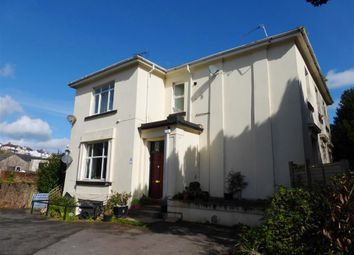 Thumbnail Studio to rent in Totnes Road, Paignton