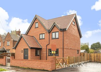 4 bed detached house for sale in The Street, Hemsby, Great Yarmouth NR29