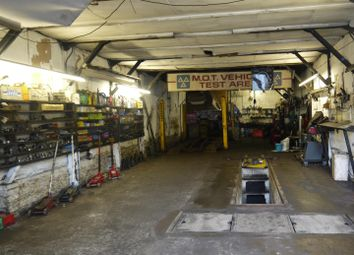 Thumbnail Parking/garage for sale in Vehicle Repairs & Mot HX3, West Yorkshire