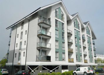 Thumbnail 2 bedroom flat for sale in Sirius Apartments, Phoebe Road, Pentrechwyth