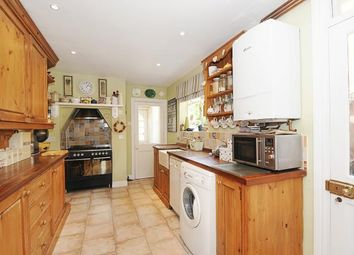 Thumbnail 3 bed semi-detached house for sale in St James, Hereford