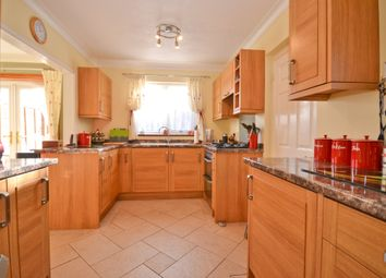 Thumbnail 3 bed semi-detached house for sale in Cornwall Road, Ventnor