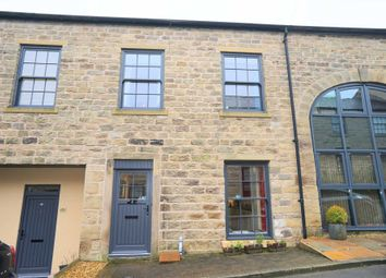Thumbnail 4 bedroom town house for sale in Mill View Lane, Horwich, Bolton