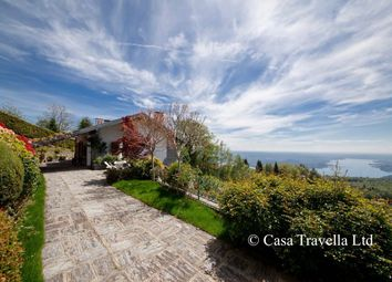 Thumbnail 4 bed villa for sale in Belgirate, Verbano-Cusio-Ossola, Piedmont, Italy