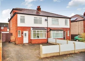 Thumbnail 4 bed property for sale in Rookery Close, Preston