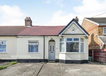 Rainham, Essex, Uk RM13. 2 bed bungalow