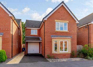 3 bed detached house for sale in Manor House Court, Chesterfield, Derbyshire S41