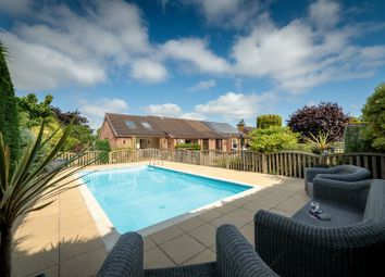 Thumbnail 4 bed bungalow for sale in Paddock Close, Creech St. Michael, Taunton