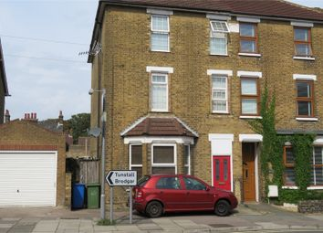 Thumbnail 4 bed semi-detached house for sale in Park Road, Sittingbourne, Kent