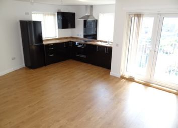 Thumbnail 2 bed flat to rent in Canal Court, Lower Loveday Street, Birmingham