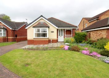 Thumbnail 3 bedroom detached bungalow for sale in Richmond Walk, Beverley