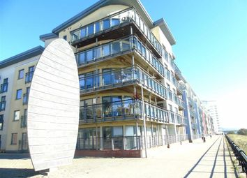 Thumbnail 2 bedroom flat for sale in St Margarets Court, Marina, Swansea