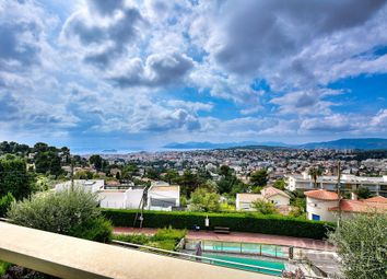 Thumbnail 3 bed apartment for sale in Cannes, 06110, France
