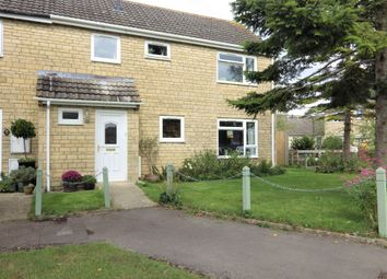 Thumbnail 3 bed semi-detached house for sale in Jubilee Gardens, South Cerney, Cirencester