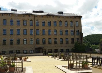 Thumbnail 2 bed flat for sale in The Locks, Bingley