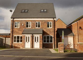 Thumbnail Property for sale in West Avenue, Westerhope, Newcastle Upon Tyne