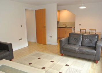 Thumbnail 2 bed flat to rent in 11 Chelsea Rise, Sheffield