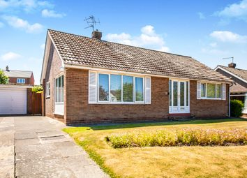 Thumbnail 2 bed detached bungalow for sale in Hylton Road, Hartlepool