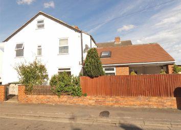 Thumbnail 3 bed end terrace house for sale in Oakland Terrace, Long Eaton, Nottingham