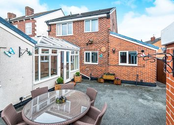 Thumbnail 4 bed detached house for sale in Station Terrace, Allerton Bywater, Castleford